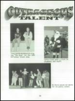 1996 Bendle High School Yearbook Page 78 & 79