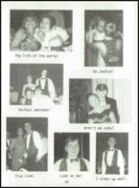 1996 Bendle High School Yearbook Page 80 & 81