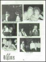 1996 Bendle High School Yearbook Page 82 & 83