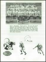 1996 Bendle High School Yearbook Page 94 & 95