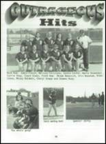 1996 Bendle High School Yearbook Page 110 & 111