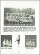 1996 Bendle High School Yearbook Page 112 & 113
