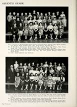 1950 Hamilton Township High School Yearbook Page 30 & 31