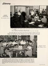 1950 Hamilton Township High School Yearbook Page 36 & 37