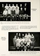 1950 Hamilton Township High School Yearbook Page 40 & 41