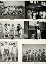 1950 Hamilton Township High School Yearbook Page 48 & 49