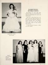 1950 Hamilton Township High School Yearbook Page 50 & 51