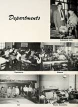 1950 Hamilton Township High School Yearbook Page 64 & 65