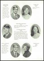 1971 Twin Valley South High School Yearbook Page 10 & 11