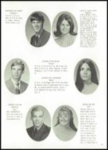 1971 Twin Valley South High School Yearbook Page 12 & 13