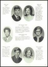 1971 Twin Valley South High School Yearbook Page 14 & 15