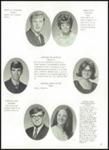 1971 Twin Valley South High School Yearbook Page 16 & 17