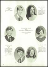 1971 Twin Valley South High School Yearbook Page 18 & 19
