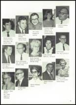 1971 Twin Valley South High School Yearbook Page 34 & 35