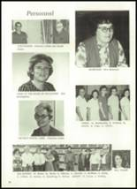 1971 Twin Valley South High School Yearbook Page 36 & 37