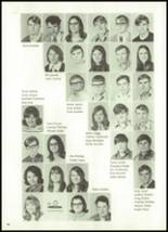 1971 Twin Valley South High School Yearbook Page 40 & 41