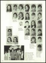 1971 Twin Valley South High School Yearbook Page 44 & 45