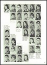 1971 Twin Valley South High School Yearbook Page 46 & 47