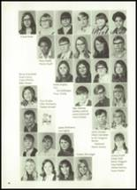 1971 Twin Valley South High School Yearbook Page 52 & 53