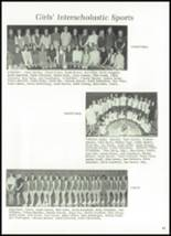 1971 Twin Valley South High School Yearbook Page 56 & 57