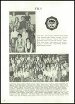 1971 Twin Valley South High School Yearbook Page 58 & 59