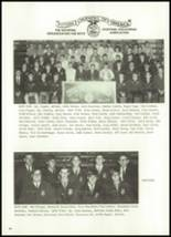 1971 Twin Valley South High School Yearbook Page 60 & 61