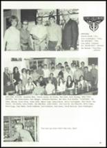 1971 Twin Valley South High School Yearbook Page 62 & 63