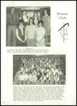 1971 Twin Valley South High School Yearbook Page 64 & 65