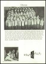 1971 Twin Valley South High School Yearbook Page 68 & 69
