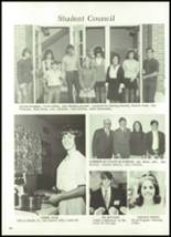 1971 Twin Valley South High School Yearbook Page 70 & 71