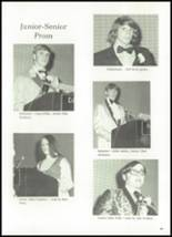 1971 Twin Valley South High School Yearbook Page 72 & 73