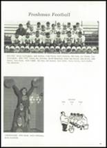 1971 Twin Valley South High School Yearbook Page 78 & 79