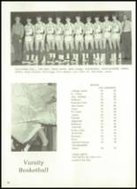 1971 Twin Valley South High School Yearbook Page 80 & 81