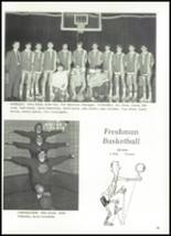 1971 Twin Valley South High School Yearbook Page 82 & 83