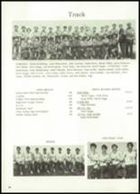 1971 Twin Valley South High School Yearbook Page 84 & 85