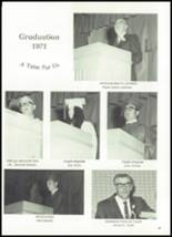 1971 Twin Valley South High School Yearbook Page 90 & 91