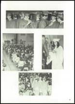 1971 Twin Valley South High School Yearbook Page 92 & 93