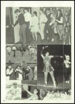1971 Twin Valley South High School Yearbook Page 98 & 99