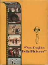 1975 Yearbook Santana High School