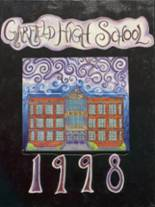 1998 Yearbook Garfield High School