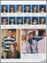 2004 Clyde High School Yearbook Page 12 & 13