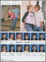 2004 Clyde High School Yearbook Page 14 & 15