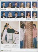 2004 Clyde High School Yearbook Page 16 & 17