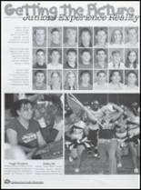 2004 Clyde High School Yearbook Page 20 & 21