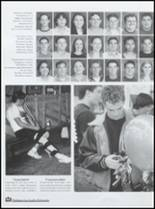 2004 Clyde High School Yearbook Page 22 & 23