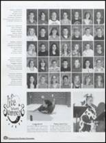 2004 Clyde High School Yearbook Page 26 & 27