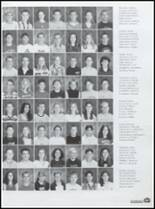 2004 Clyde High School Yearbook Page 28 & 29