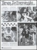 2004 Clyde High School Yearbook Page 36 & 37