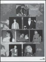 2004 Clyde High School Yearbook Page 38 & 39