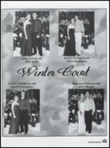2004 Clyde High School Yearbook Page 40 & 41